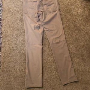 Men's Lululemon ABC Classic Pant